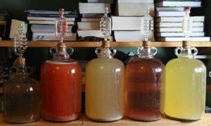 рецепты приготовления браги для питья